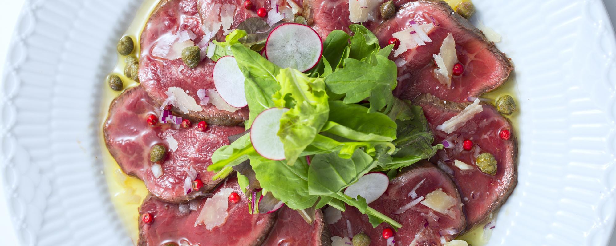 Olive-fed Wagyu Beef